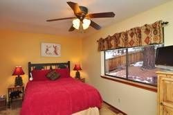 Incline Village house rental