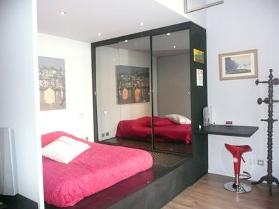 Massarelos apartment rental