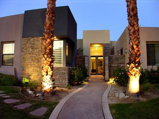 Palm Springs house photo - Casa Sonora Grande