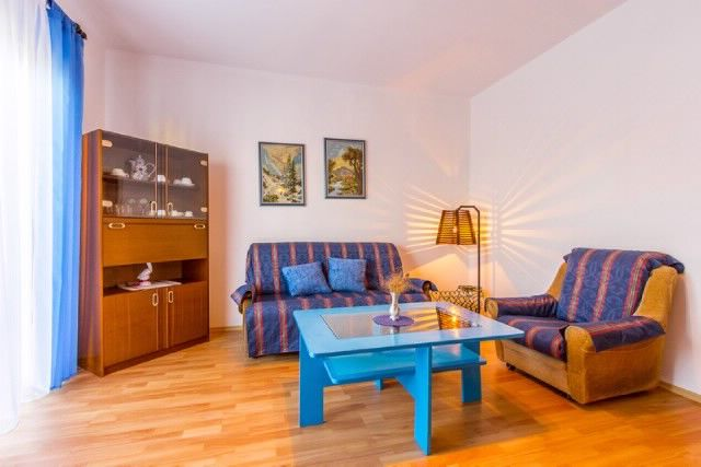 Holiday apartment 397534