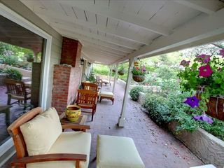Santa Ynez house photo - Front Porch