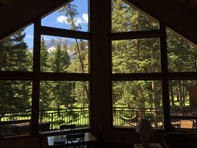 Creekside at Yellowstone, Your Perfect Year-Round Vacation Home