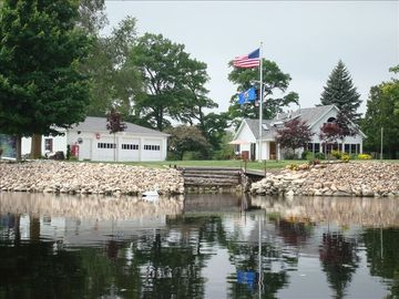 Sturgeon Bay house rental