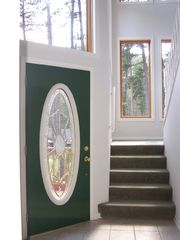 Nemo cabin photo - entry way