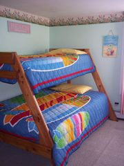 Old Orchard Beach house photo - Bedroom # 2