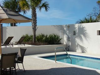Santa Rosa Beach house photo - spa