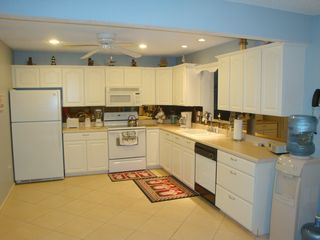 Fort Lauderdale house photo - Kitchen is fully equipped with dishware, cookware and every appliance imaginable