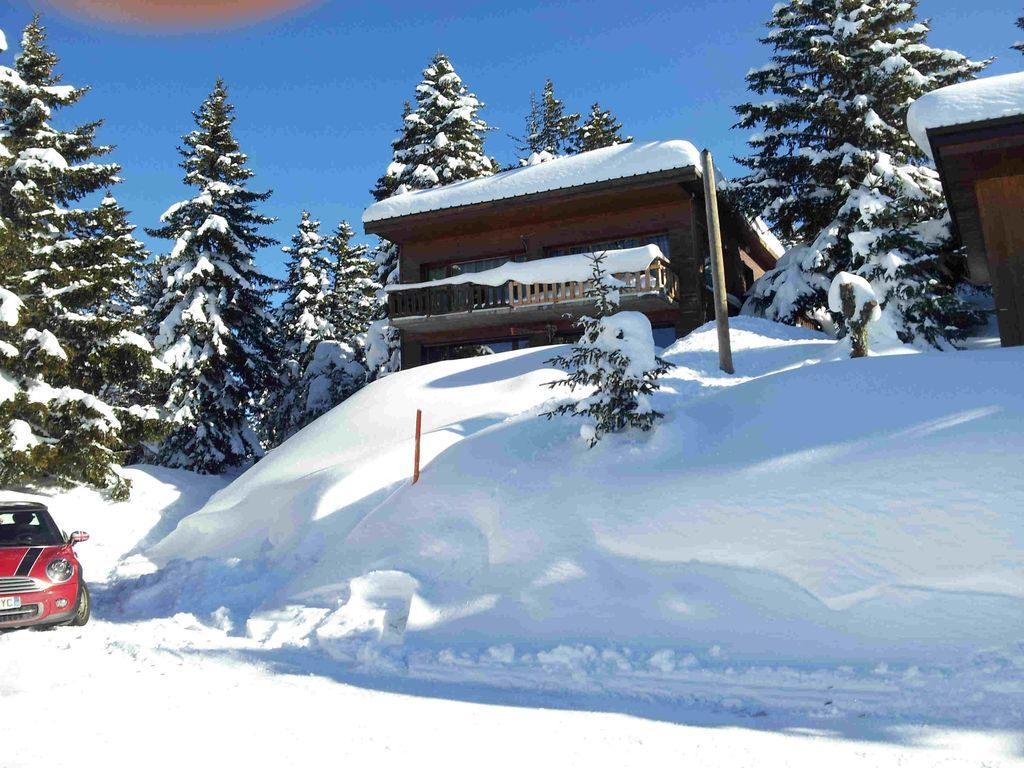 Holiday apartment, 32 square meters , Chamrousse, Rhone-Alpes