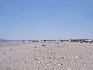 Galveston condo photo - Enjoy 3 Miles of Private Secluded Beach
