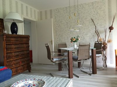 Holiday apartment 319032