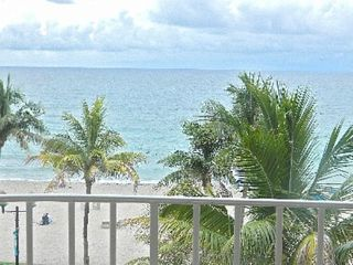 Deerfield Beach condo photo - beautiful morning views!