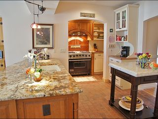 Steamboat Springs house photo - Lots of Counter Space and an Island in the Kitchen.