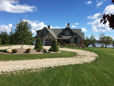Like new home on beautiful Lake Leelanau