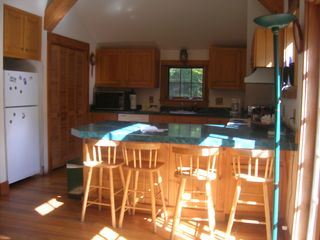 Bromley Mountain house photo - .