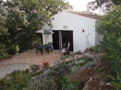 Casa Bolota,studio cottage 2/3 people