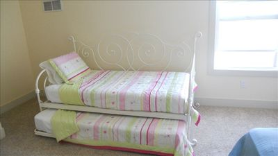 Bedroom 2 - Twin w/Trundle