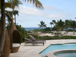 Punta Cana villa photo - The