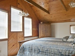 Macks Creek cabin photo - Second Bedroom