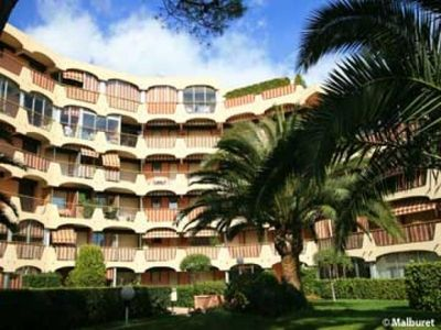 Holiday apartment 210555