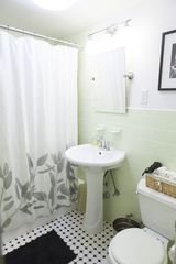 Brooklyn apartment photo - Bathroom - Newly renovated March 2012!