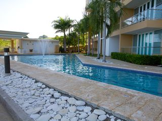 Cabo Rojo condo photo - Pool