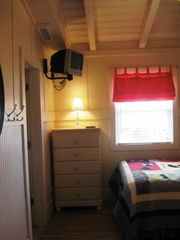 Oak Island house photo - Bdrm 4