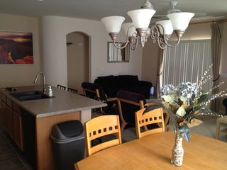 Goodyear house photo - Dinning area