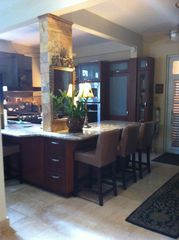 Condado house photo - Remodeled fully equipped gourmet kitchen!