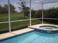 Villa On Golf Course Near Disney And Other Orlando Attractions