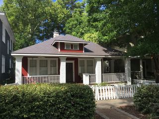 1916 Bungalow Historic Wilmington HomeAway Wilmington
