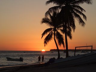 Punta Cana condo photo - Sunrise on the Beach
