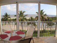Sun Caper Unit 304 - The Gulf Of Mexico At Your Fingertips! Monthly Rentals Only