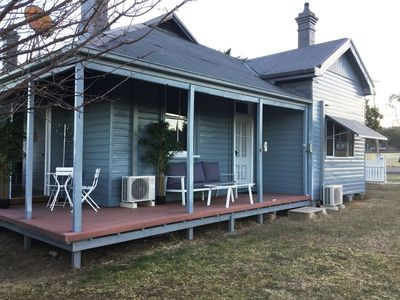 Spacious Private Room in Denman/Hunter Valley- Rm1
