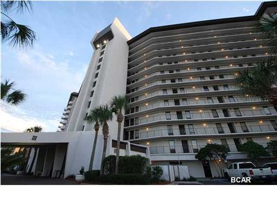 Located in Tower 3 at Edgewater Beach Resort.  Located on the 2nd Floor.