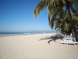 Nuevo Vallarta apartment photo - Condo´s beautiful and peaceful beach