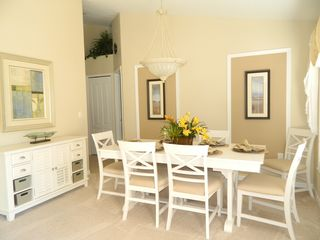 Rotonda West house photo - Elegant Dining Room