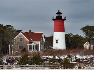 Eastham lodge photo - Nauset Lighthouse