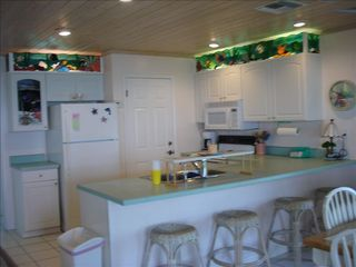 Green Turtle Cay house photo - Kitchen