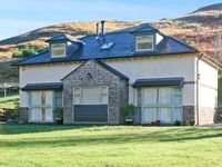 GLEN EUCHAR HOUSE, family friendly, with hot tub in Oban, Ref 12167