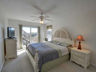 Surf City house photo - King Bedroom