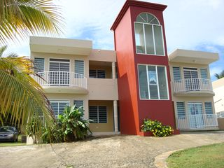 Manati apartment photo - El Faro Ocean Front Apartments