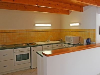 Holiday house, 70 square meters , La Couarde