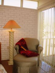 Lago Vista house photo - Chaise Lounge for that perfect book and view