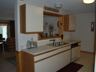 North Conway condo photo - Dishwasher and all appliances