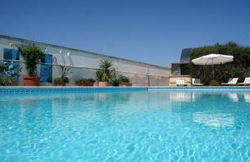 Just perfect, private pool in the Puglia sunshine