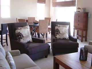 Ko Olina estate photo - Living Area