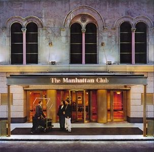 Manhattan Club Street View