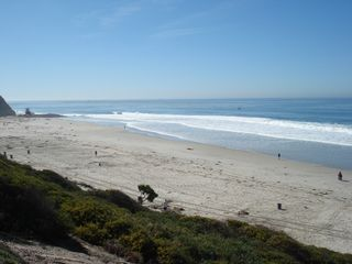Dana Point condo photo - Salt Creek Beach famous for surf sunning