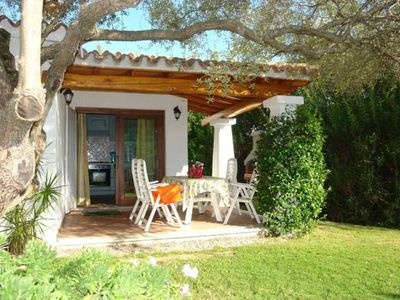 Indipendent. Studio with large garden. Costa Smeralda 10 minutes