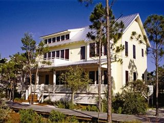 Port St. Joe house photo - The WindMark Beach Idea House - Your Summer Dream awaits!!